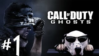 call of duty ghost обзор xbox 360