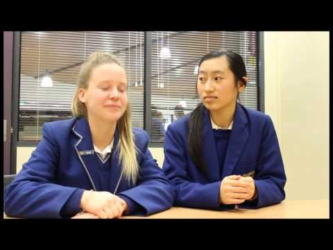 Flipped Classrooms at Loreto College