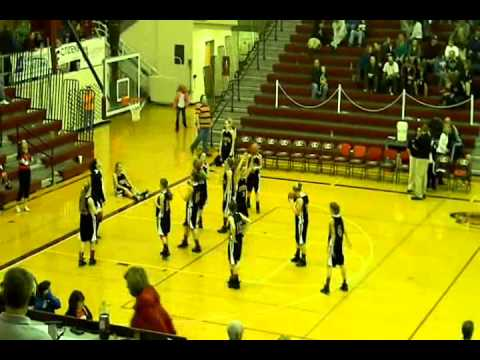 Burgin High School Girls Basketball Videos