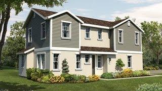 США 4: Покупка дома в США. Ипотека в США. Недвижимость.