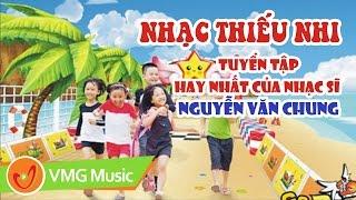 Tuyển Tập 47 Ca Khúc Thiếu Nhi Hay Nhất Việt Nam 2017 | Nhạc Thiếu Nhi Hay Nhất 2017