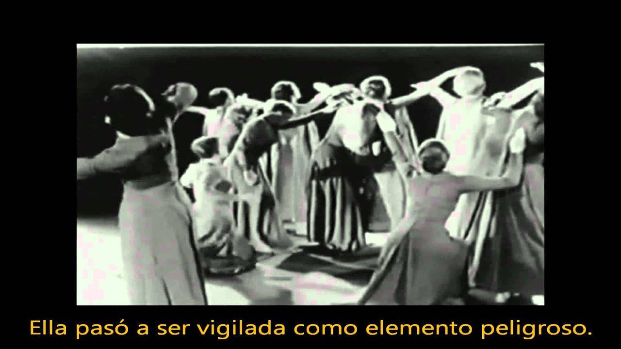 Mary Wigman Hexentanz Mary Wigman Subtitulado al