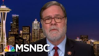 Rep. Denny Heck On Russian Interference In The 2020 Election | All In | MSNBC