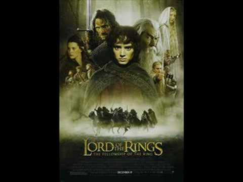 Howard Shore - The Ring Goes South