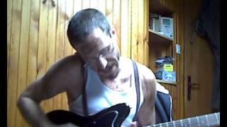 Watch Arrogant Worms Steel Drivin Man video