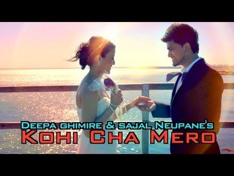 kohi cha mero by Deepa Ghimire And Sajal Neupane