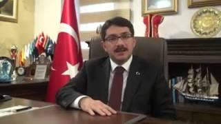 Ömer Faruk Çelik kalıcı çözüm için Ankara'ya gidiyoruz