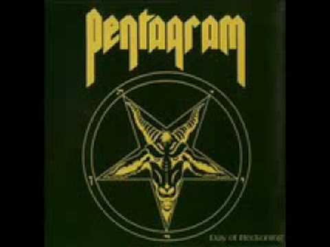 Pentagram - Madman