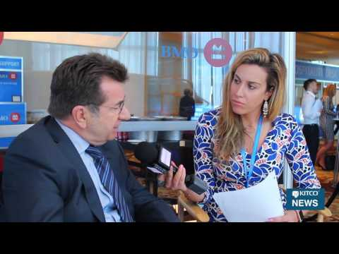 Fundamentals Lining Up For Higher Gold Prices - Pershing Gold CEO