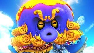 Super Mario Odyssey | Let's Play #6