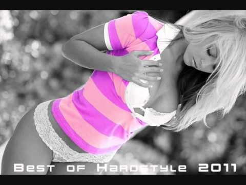 Best of Hardstyle 2011 (HQ) Music Videos