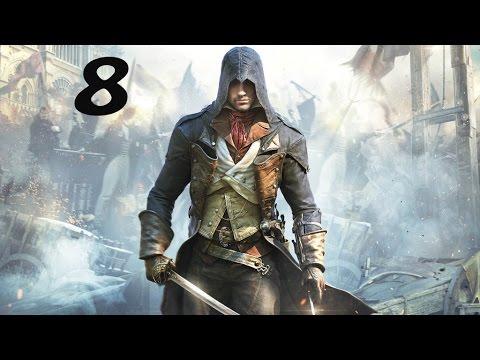 Прохождение Assassin's Creed Unity (Единство) — Часть 8: Двор чудес