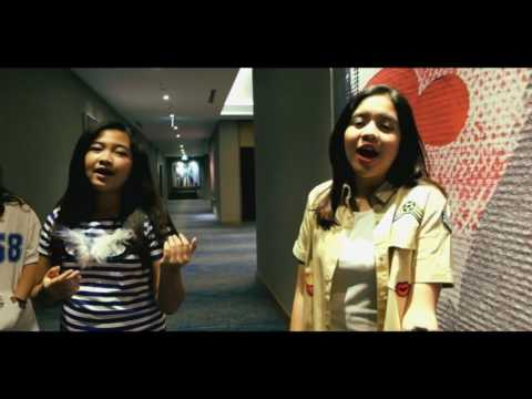 Perfect - One Direction (cover by Nia, Lila, Manda)