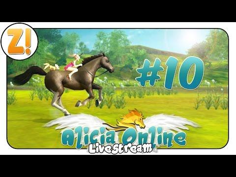 Alicia Online: Jetzt geht's rund! #8   Let's Play [DEUTSCH]