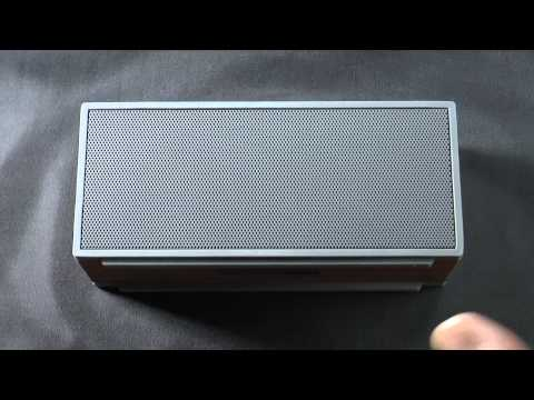 Grain Audio PWS- Packable Wireless Speaker