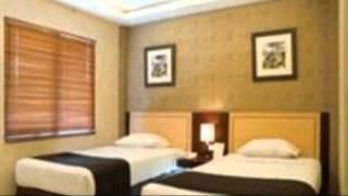 Grand Setiabudhi Apartment