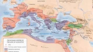 Roman History 12 - Tiberius And Caligula 14 AD - 41 AD