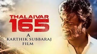 Rajinikanth 165 - Opening Song Anirudh Planed For SPB | Thalaivar 165 Update | Rajinikanth - SPB