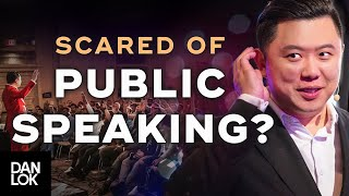 Can You Overcome The Fear Of Public Speaking?
