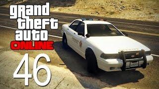 GTA 5 Online - Episode 46 - C.S.I. Cops!