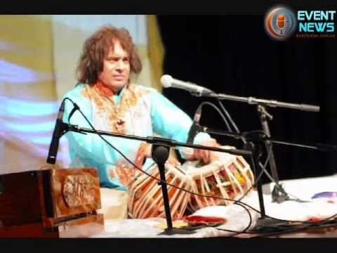 Ustaad Tari Khan Tabla Masterpiece
