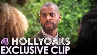 E4 Hollyoaks Exclusive Clip: Wednesday 15th November