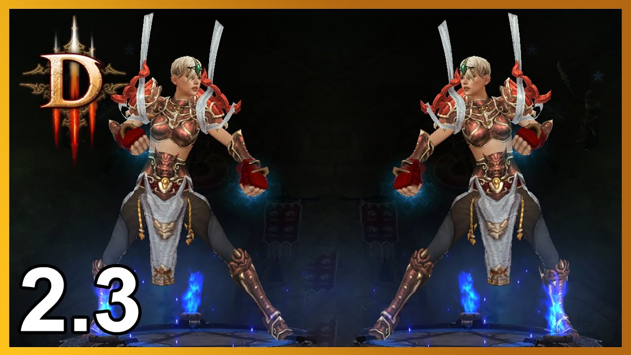 Diablo 3 nude patc h porn gallery