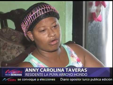 Hospitales Gran Santo Domingo reportan incremento de pacientes con conjuntivitis