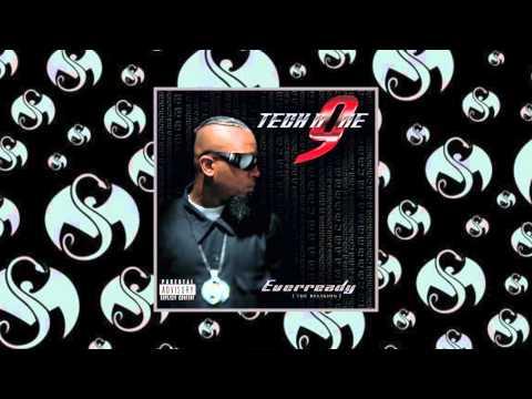 Tech N9ne - Bout Ta