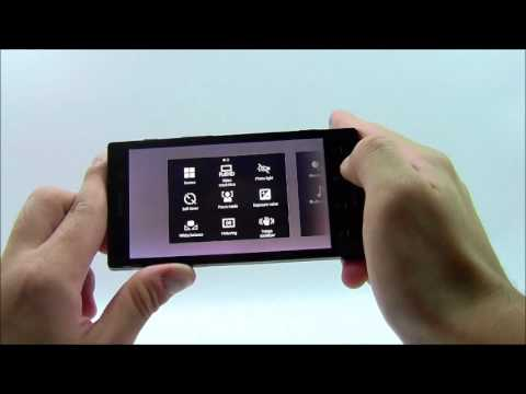 [ Review ] : Sony LT28h Xperia ION (พากย์ไทย)
