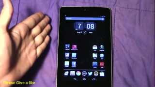 Nexus 7 Battery Tips Tricks Battery Life