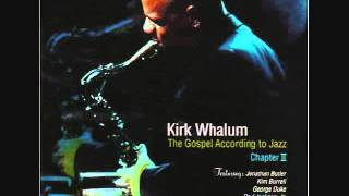 Watch Kirk Whalum Falling In Love With Jesus video