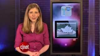 CNET Update - Police Down Under rescue Apple map users