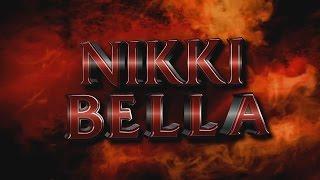 Nikki Bella Entrance Video