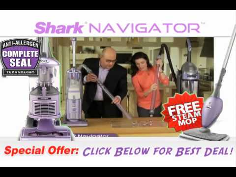 Shark Navigator Lift Away Reviews - 793 Reviews of The Shark Vacuum