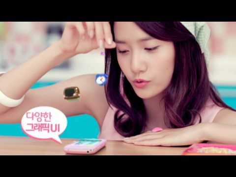 [CF] SNSD Cooky (Full ver.)