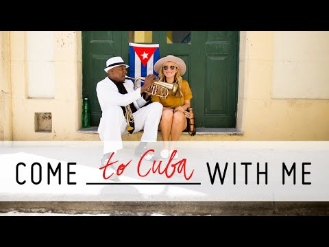 Come to Cuba with Me | Travel Tips and Style Vlog | Mr Kate