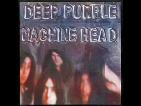Deep Purple - Space Trucking
