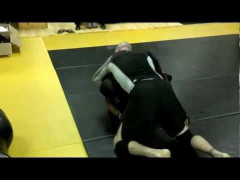 MMA Training 2013 - Video 1