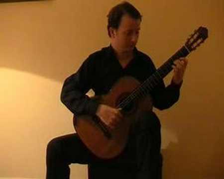 Tango (Maria) Carlos Garcia Tolsa/Francisco Tarrega