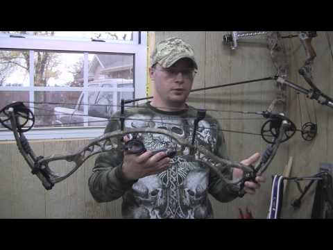 2013 Bow Review: Hoyt Charger