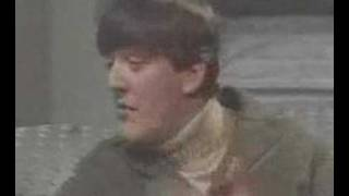 Stephen Fry - Series 2 Episode 3, Language