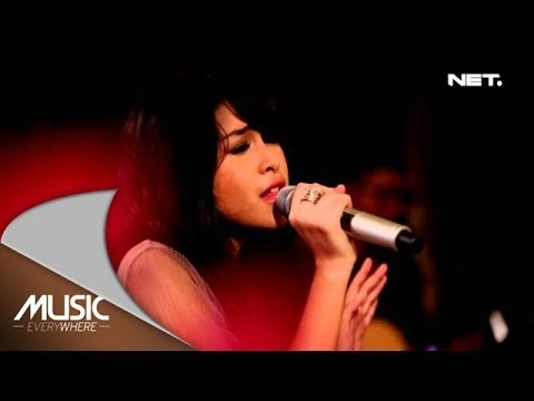 download lagu Music Everywhere Feat Maudy Ayunda - By my side (David Choi Cover Song) gratis