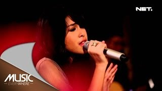 Everywhere Feat Maudy Ayunda - By My Side David Choi Cover Song