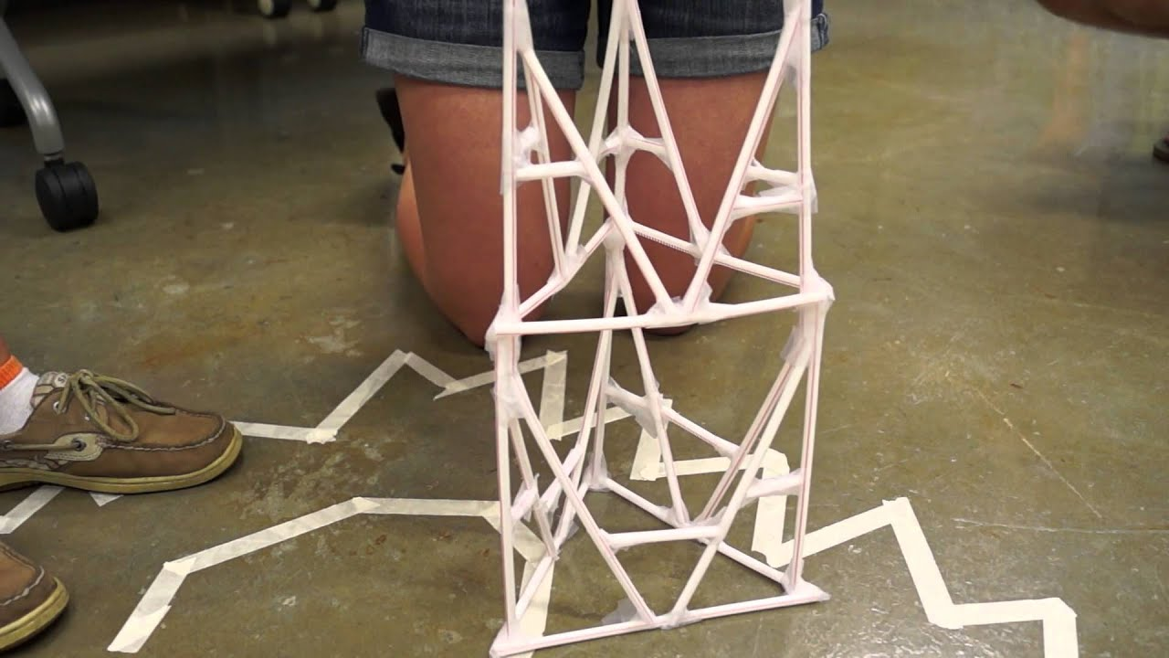 Team Building Tower Of Power