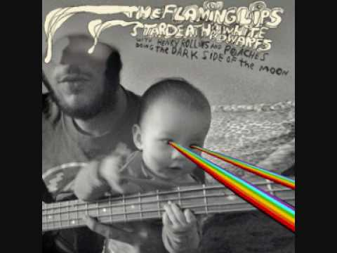 The Flaming Lips - Money (feat. Henry Rollins)