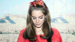 Watch Lana Del Rey Kill Kill video