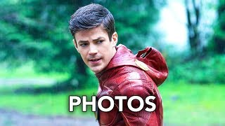"The Flash 4x23 Promotional Photos ""We Are The Flash"" (HD) Season Finale"