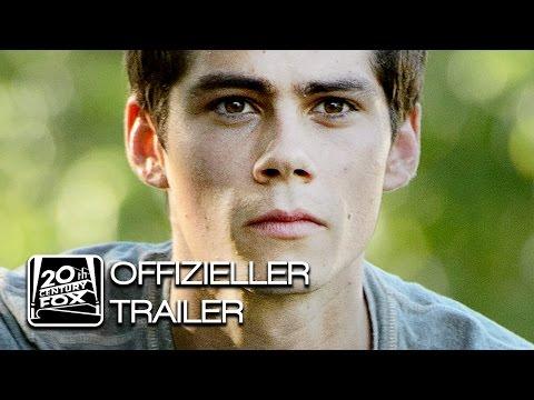Maze Runner - Die Auserwählten im Labyrinth | Offizieller Trailer #1 | Deutsch HD (Dylan O'Brien)