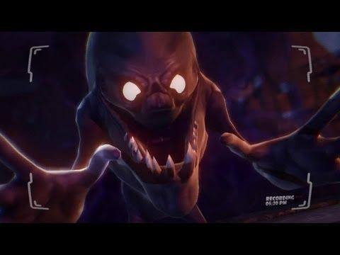 Fortnite Teaser Trailer